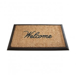 Gardman Welcome Coir Mat