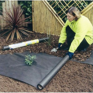 Supagarden Weed Control Fabric 8m x 1.5m