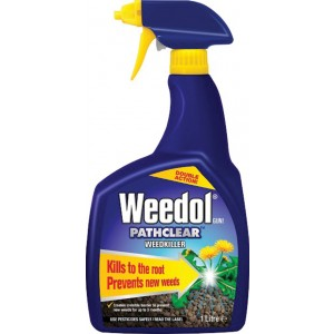 Weedol Gun!™ Pathclear™ 1L Ready To Use