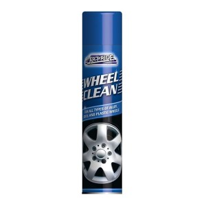 Car Pride Wheel Clean 300ml