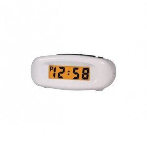 Acctim Bentima LCD Alarm Clock