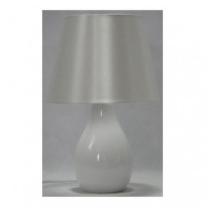 Kaykraft Table Lamp White