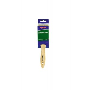 "Supadec 2"" Woodcare Paint Brush"