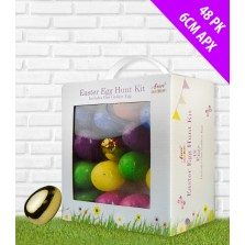 Easter Egg Hunt Kit (48 Eggs)