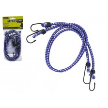 Heavy Duty Bungee Cords (2 Pack)