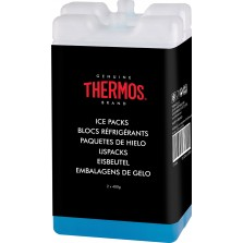 Thermos Ice Packs 400g (2 Pack)