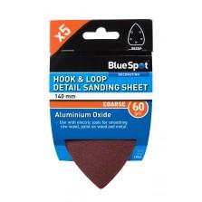 Loop Detail Sanding Sheet Coarse 60 grit