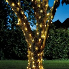 Firefly String Lights 50 Warm White LEDs