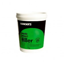 Mangers Ready Mixed Filler 1KG