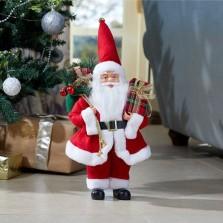 Christmas Santa 40cm