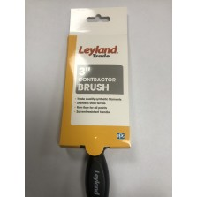 "3"" Leyland Contractor Brush"