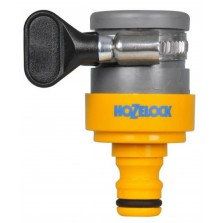 Hozelock Round Tap Connector 2176