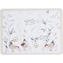 Price Kensington Country Hens Placemats (4 Pack)