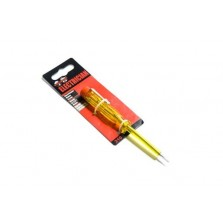 "Worldwide 2.5"" Small Mains Tester"