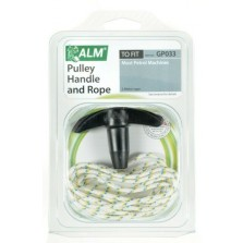 ALM GP033 Pulley Handle and Rope