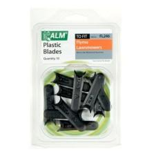ALM FL246 Plastic Blades (10 Pack)