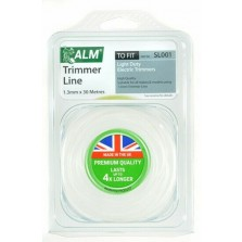 ALM SL001 Trimmer Line 1.3mm x 30m