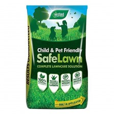 Child & Pet Friendly Safe Lawn Natural Lawn Feed