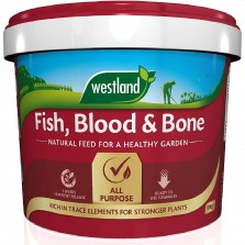 Fish, Blood & Bone Tub 10KG