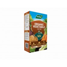 Westland Organic  Vegetable High Performance Plant Food 1.5KG