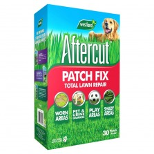 Aftercut 2.4kg Patch Fix Lawn Repair
