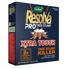 Resolva Xtra Tough Tree Stump Killer