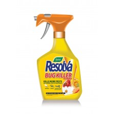 Resolva Ready To Use Bug Killer 1L