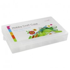 Hobby Craft Case 27cm x 18cm