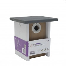 Henry Bell Bird Nest Box