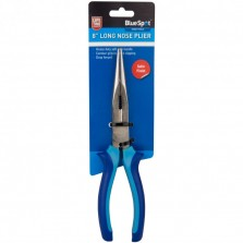 "Long Nose Plier 200mm (8"")"