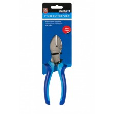 BlueSpot Side Cutter Plier 7""