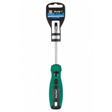 Blue Spot Slot Screwdriver 6.5mm x 100mm