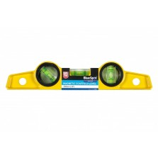 "Blue Spot Magnetic Scaffold Level 250mm (10"")"
