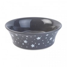 Flared Starry Bowl