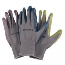 Briers Water Resistant Seed & Weed Gloves (S)
