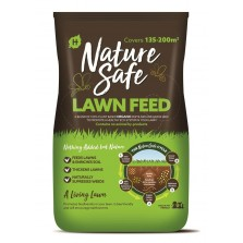 Nature Safe Lawn Feed 10kg