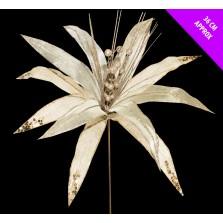 Christmas Super Flower Gold