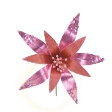 Mini Superflower 27cm Blush Pink