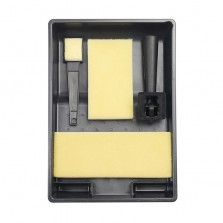 Harris Taskmasters 5 Part Paint Pad Set