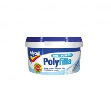 Polycell Multi Purpose Ready Mixed Polyfilla 600g