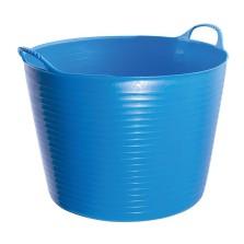 Gorilla Tub 38Ltr Blue