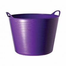 Gorilla Tub 14Ltr Purple
