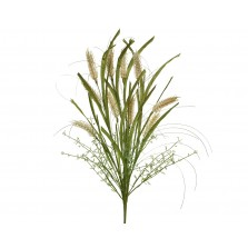 Artificial Bunch Deco Grass 77cm