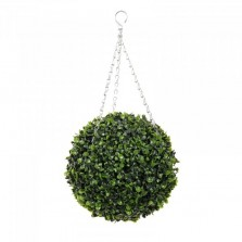 Artificial Boxwood Ball 30cm