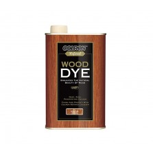 Ronseal Colron Wood Dye 250ml American Walnut