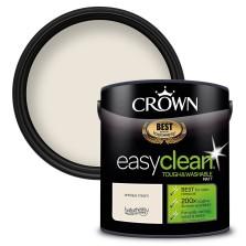 Crown Easyclean 2.5L Antique Cream