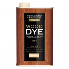 Ronseal Colron Wood Dye 250ml Antique Pine