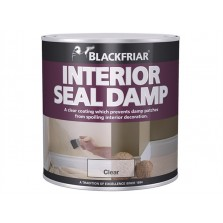 Blackfriar Interior Seal Damp 250ml Clear