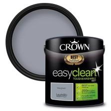 Crown Easyclean 2.5L Blue Gravel