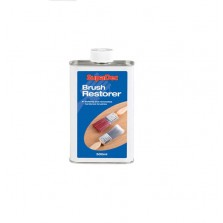 Supadec Brush Restorer 500ml